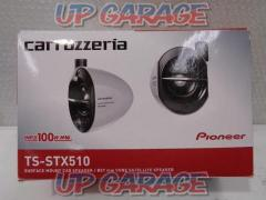 carrozzeria (Carrozzeria) TS-STX 510 Satellite speaker  2011 model year