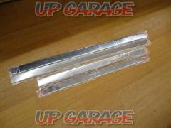 Unknown Manufacturer Plated side door molding