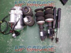 Unknown Manufacturer Air suspension kit