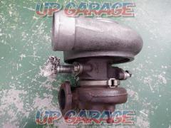 Unknown Manufacturer Turbine (TD0625G)