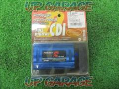 DAYTONA POWER ADVANCE CDI Remote control JOG