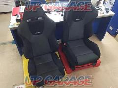 Honda original (HONDA) Made RECARO Sheet Driver's seat / passenger's seat CL7 Accord