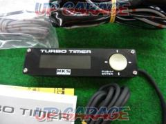 HKS (etch KS) Turbo timer Type0 41001-AK009