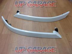 Nissan genuine Headlight Mall Part number: 62414 5TA0A Brilliant White Pearl
