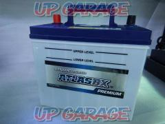 ATRAS BX PREMIUM battery NF65B24L (Compatible with charge control vehicles)