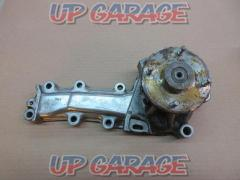Nissan genuine BNR32 Sukarain GT-R Genuine water pump Standard car 8 bladed