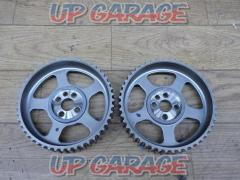 Nissan Skyline GT-R BCNR33 RB26DETT Genuine Cam sprocket