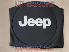 Unknown Manufacturer Jeep Wrangler JK Tire cover