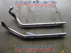 Unknown Manufacturer Pipe muffler