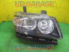 HONDA (Honda) only on the right side Zest Genuine HID headlights Right