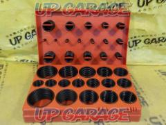 【未使用】UNIVERSAL SERIES O-RINGS ASSORTMENT