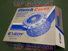 EXEDY Clutch cover NSC621 For R33 / RB25DET etc. * For push-type clutch