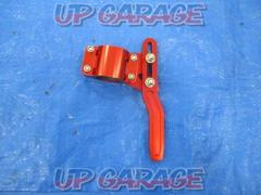 Unknown Manufacturer Lever Extension Red