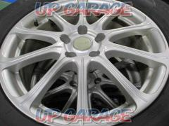 BRIDGESTONE VAGGIO TK10   + TOYO winter TRANPATH MK4α (U04230)