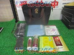 GUARD COSME Glass coating guard Cosmetics SP Dedicated maintenance kit