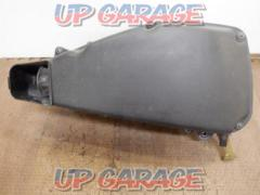 6HONDA Forza genuine air cleaner box