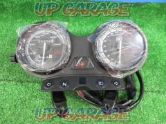 Unknown Manufacturer Speedometer and tachometer Model unknown