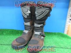 FORMA (former) Adventure Boots Size 44