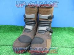 FORMA (former) Adventure Row Boots Size 43