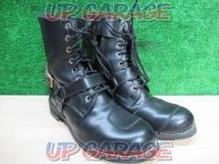 Size: 26.0 Leather boots WILDWING