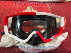 Dragon Red / white Off-road goggles