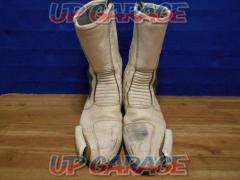 Size: Unknown RIDE TECHNICA Racing boots