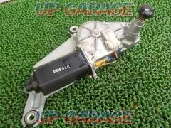 NISSAN Genuine wiper motor