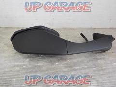 YAMAHA Side mirrors Right LED check OK YZF-R6 2017-2020