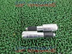 General purpose Unknown Manufacturer Aluminum bar end
