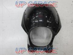 General purpose 180Φ headlight car CrossDock Bikini cowl