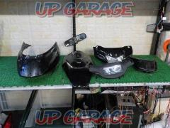 SUZUKI Let's 2 genuine exterior set