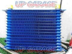 Unknown Manufacturer 15-stage oil cooler kit You can run and look