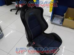 MITSUBISHI Lancer Evolution VII GSR genuine RECARO seat