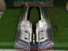 DAIHATSU LED tail lens move custom LA150S Late]