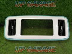 DAIHATSU Audio Panel Move Canvas