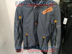 Size: JP / M KOMINE (Komine) JK-060 Wind proof riding Parker