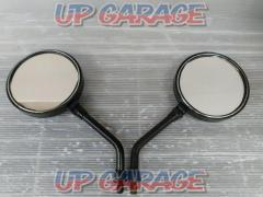 Unknown Manufacturer Round mirror