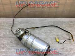 Nissan original (NISSAN) Skyline R32 Genuine fuel pump