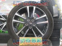 Genuine diversion size !! For Estima C-HR !! Toyota genuine (TOYOTA) Prius α G's Original wheel + MICHELIN (Michelin) PRIMACY3