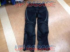 KOMINE Protect riding mesh pants