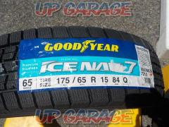 GOODYEAR ICE NAVI7