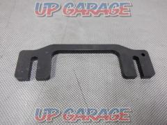 Unknown Manufacturer Steering low position adapter
