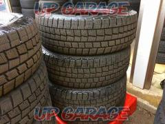 9 DUNLOP WINTERMAXX WM01 195/65R15 4本