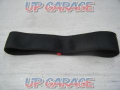 SPARCO (Sparco) Steering Cover Size: S?