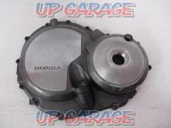 HONDA (Honda) CB400SF / NC31 genuine clutch cover