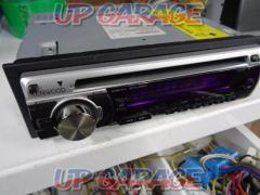 KENWOOD E242 MP3/WMA対応CDレシーバー