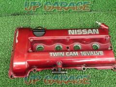 NISSAN Engine head cover