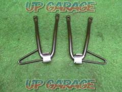 Unknown Manufacturer Tandem step stay YBR125