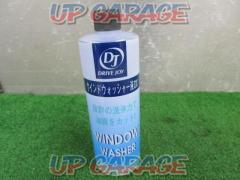 DRIVE JOY Wind washer fluid DX