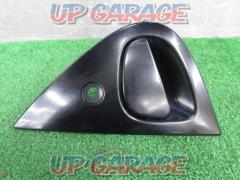 MAZDA RX-7 / FD3S Genuine outer handle Passenger seat only